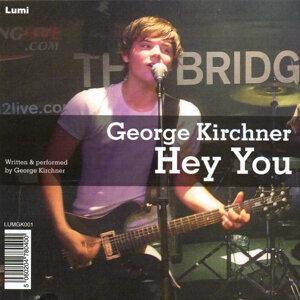 George Kirchner 歌手頭像