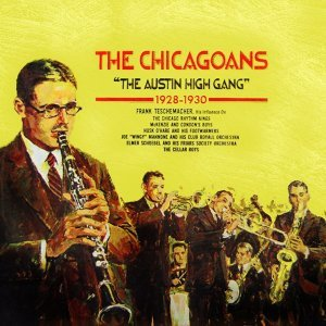 The Chicagoans 歌手頭像