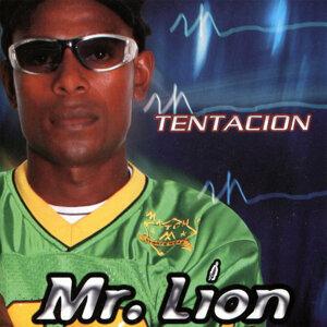 Mr. Lion 歌手頭像