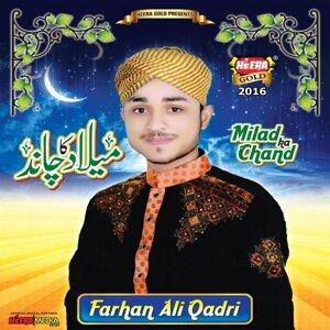 Farhan Ali Qadri 歌手頭像