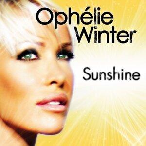 Ophelie Winter 歌手頭像