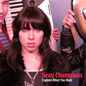 Sexy Champions 歌手頭像