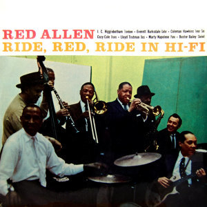 Red Allen & His Orchestra 歌手頭像