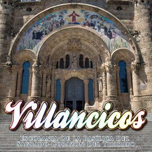 Escolanía De La Basílica Del Sagrado Corazón Del Tibidabo 歌手頭像