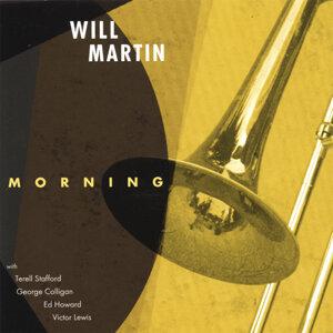 Will Martin 歌手頭像