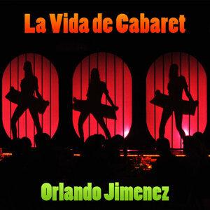 Orlando Jimenez 歌手頭像
