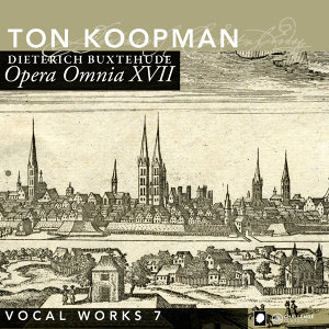 Ton Koopman and the Amsterdam Baroque Orchestra 歌手頭像