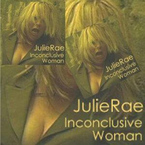 Julie Rae 歌手頭像