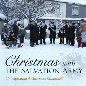 Salvation Army Band & Choir 歌手頭像