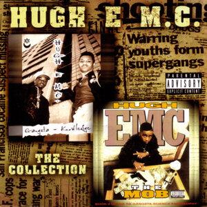 Hugh E MC Artist photo