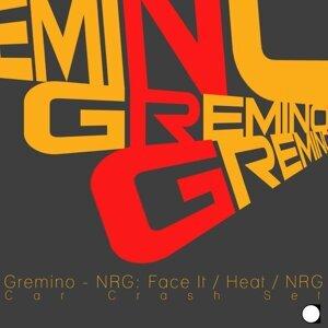 Gremino 歌手頭像
