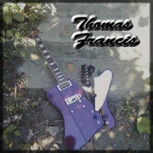Thomas Francis 歌手頭像