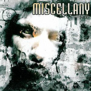 Miscellany 歌手頭像