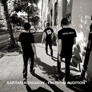 Kapitan Korsakov 歌手頭像
