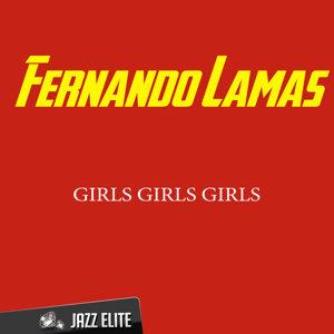 Fernando Lamas 歌手頭像