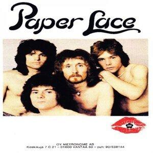 Paper Lace 歌手頭像