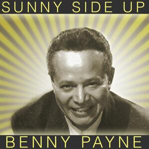 Benny Payne 歌手頭像