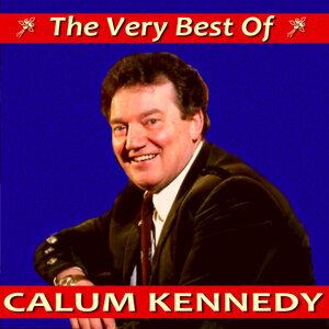 Calum Kennedy 歌手頭像