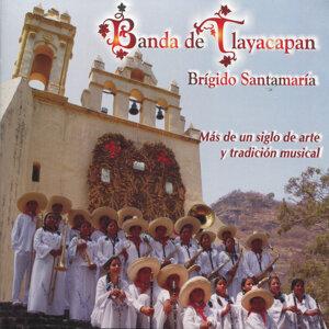 Banda de Tlayacapan Brígido Santamaría 歌手頭像