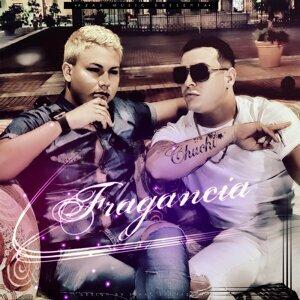 Fragancia 歌手頭像