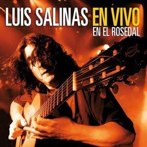 Luis Salinas 歌手頭像