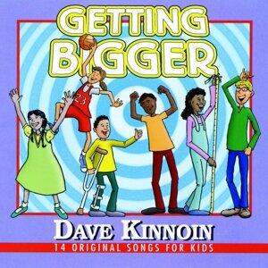 Dave Kinnoin 歌手頭像