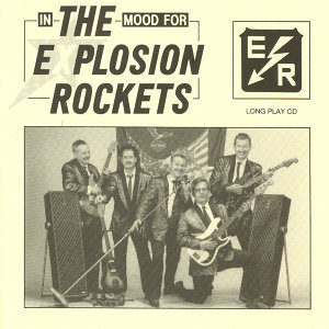 The Explosion Rockets 歌手頭像