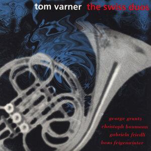 Tom Varner 歌手頭像