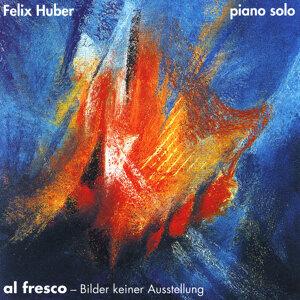Felix Huber 歌手頭像