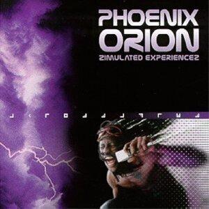 Phoenix Orion 歌手頭像