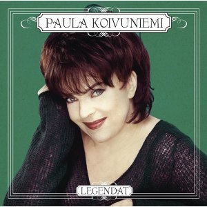 Koivuniemi, Paula 歌手頭像