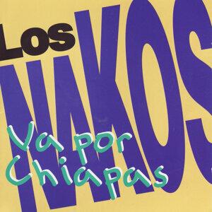 Los Nakos 歌手頭像