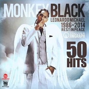 Monkey Black 歌手頭像