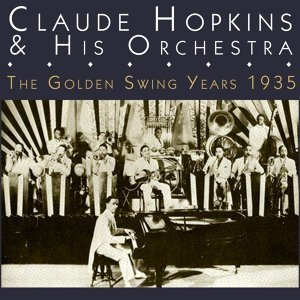 Claude Hopkins & His Orchestra 歌手頭像