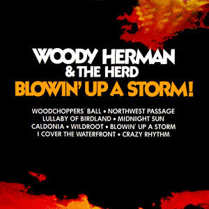 Woody Herman & The Herd 歌手頭像