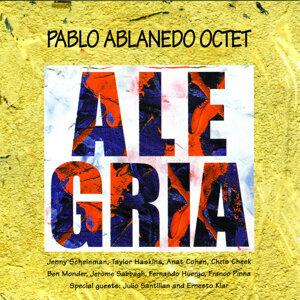 Pablo Ablanedo Octet 歌手頭像