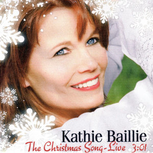 Kathie Baillie 歌手頭像