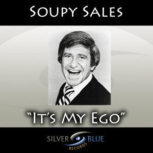 Soupy Sales 歌手頭像