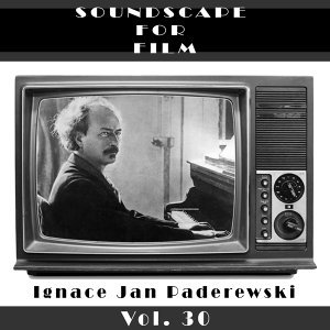 Ignace Jan Paderewski 歌手頭像