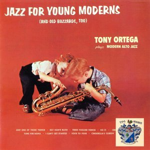 Tony Ortega 歌手頭像