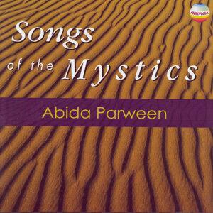 Abida Parween 歌手頭像
