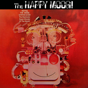 The Happy Moog 歌手頭像