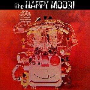 The Happy Moog 歌手頭像