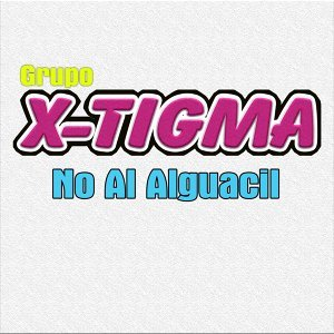 Grupo X-Tigma 歌手頭像