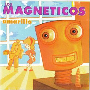 Los Magnéticos 歌手頭像