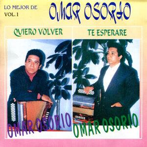Omar Osorio 歌手頭像