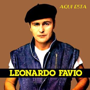 Leonardo Favio 歌手頭像