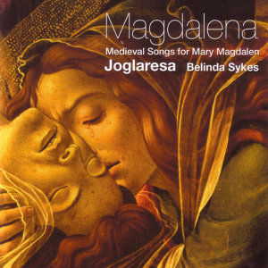 Joglaresa & Belinda Sykes 歌手頭像