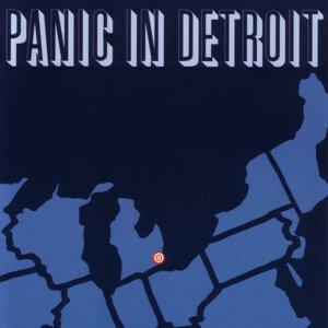 Panic In Detroit 歌手頭像