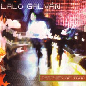 Lalo Galván 歌手頭像